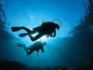 Underwater Scientific Principles