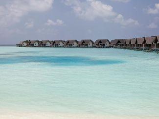 Landaa Giraavaru Four Seasons Maldives