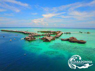 Sipadan-Kapalai Dive Resort