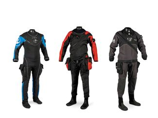 Drysuits over $2000