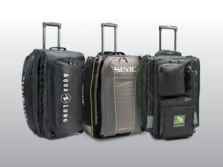Large Roller Bags