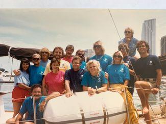 Sea Explorer Crew