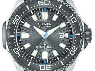 Best Dive Watches: Citizen Promaster Diver
