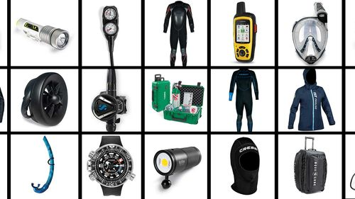 Scuba Gear, Scuba Diving Equipment, Diving Gear | Sport Diver