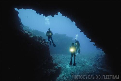 50 Ways to Improve Your Scuba Diving Skills | Sport Diver