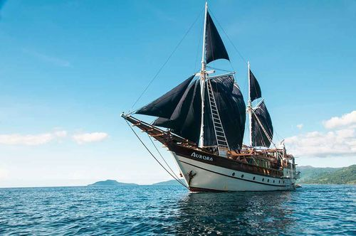 The Most Luxurious Dive Liveaboards Sailing the Seas | Sport