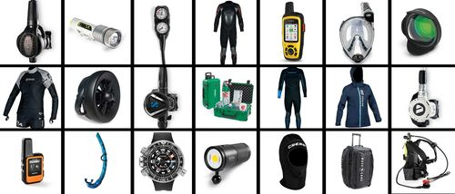 2019 Scuba Diving Gear Guide | Sport Diver