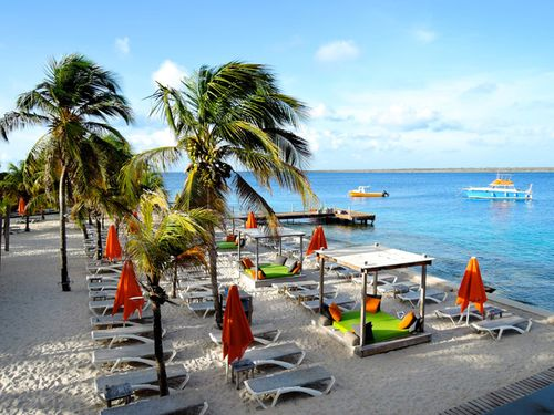 Bonaire Location For Scuba Divers