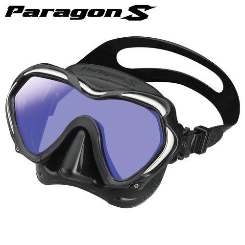 Tusa Paragon Dive Mask