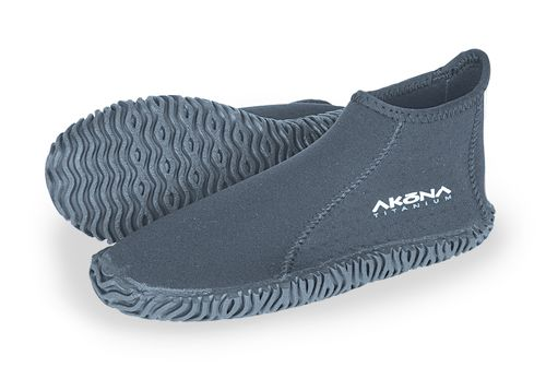 AKONA 3.5mm Low Cut Diving Boot