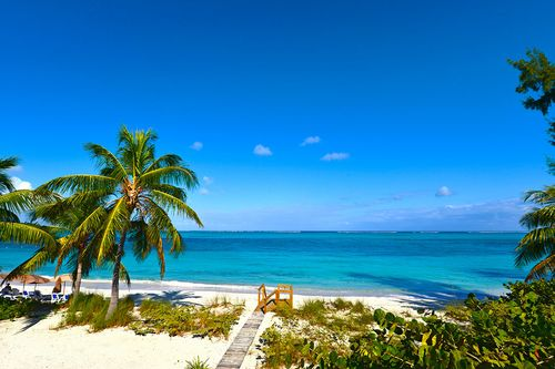 who owns turks and caicos
