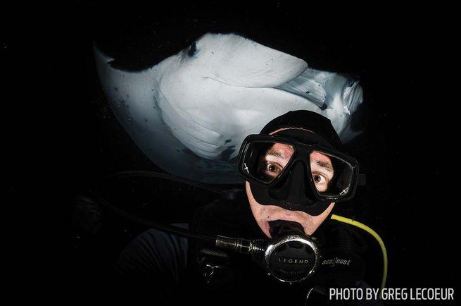 50 Ways Scuba Divers Have Fun | Sport Diver