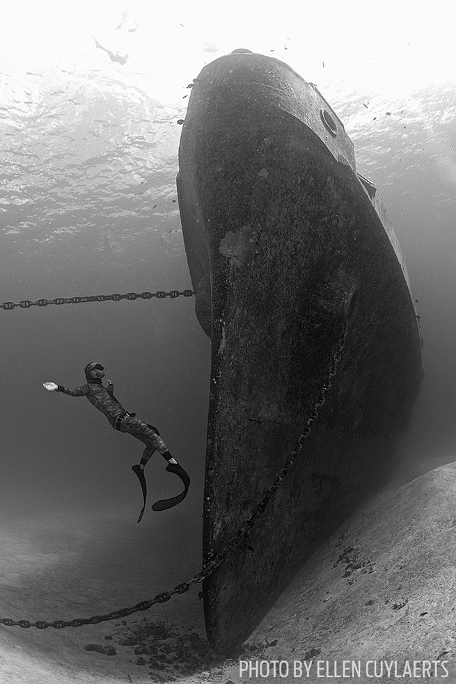 World's Best Sites For Freediving