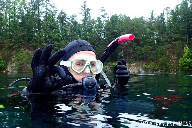 DAN is Looking for a Future Dive Safety Educator