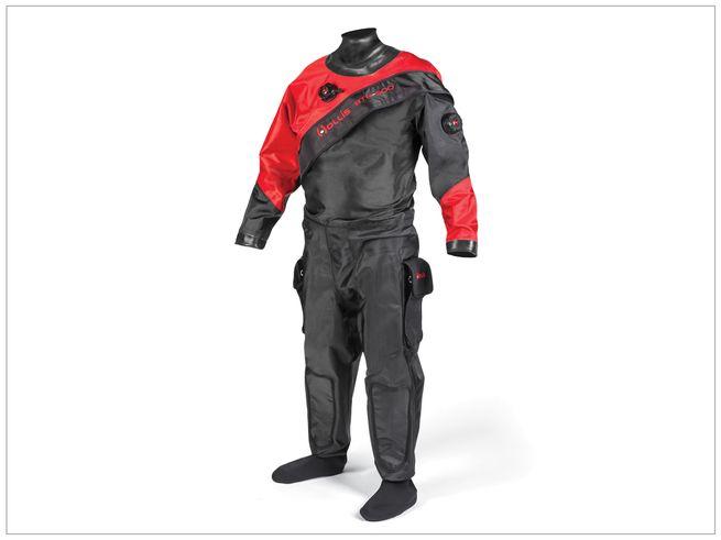 Best Scuba Diving Drysuits Sport Diver
