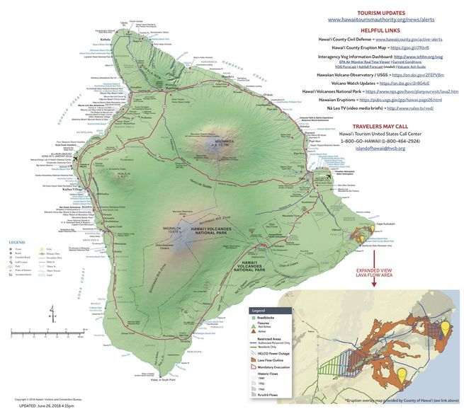 Scuba Diving in Kona Not Affected by Volcano | Sport Diver