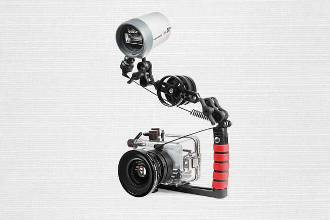 Dive Gear Guide 2015: Best Dive Cameras, Housings and