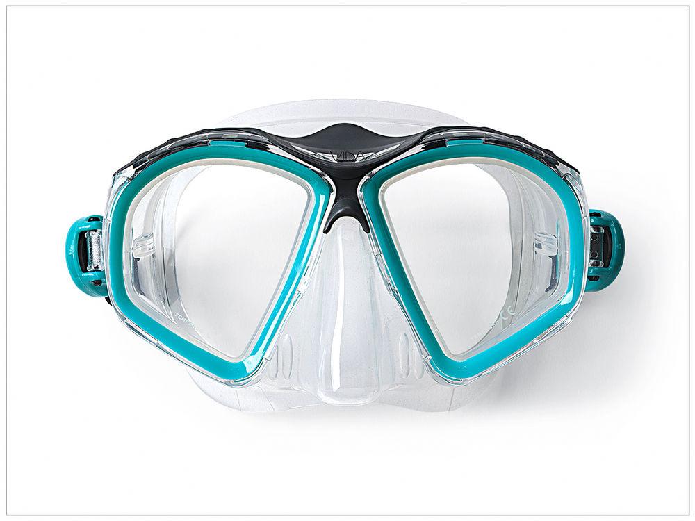 sherwood scuba mask