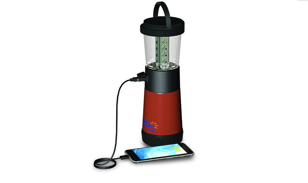 Hydra-Light PL-500 Saltwater Light and Charger