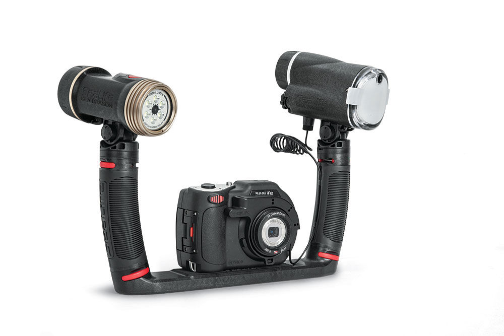 2014 Gear Guide: Best Underwater Cameras and Accessories | Sport Diver