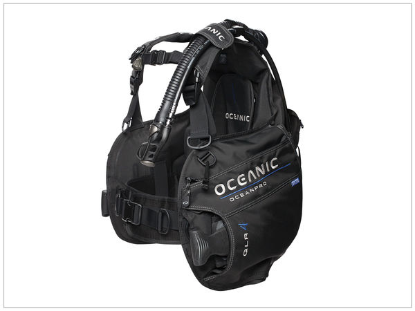 Scuba diving gear picks for beginners sport diver - Oceanic dive equipment ...