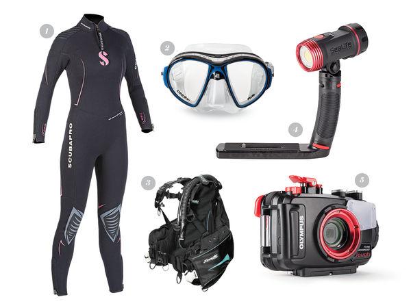 scuba diving suit women