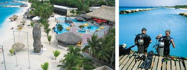 Breezes curacao resort spa casino by superclubs wager requirements online casinos
