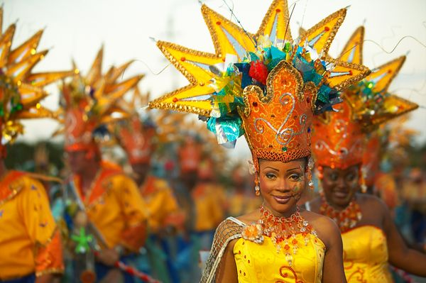 Culture of curacao
