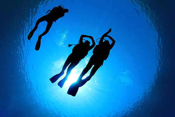What you need to know about learning to scuba dive sport - Dive instructor jobs ...