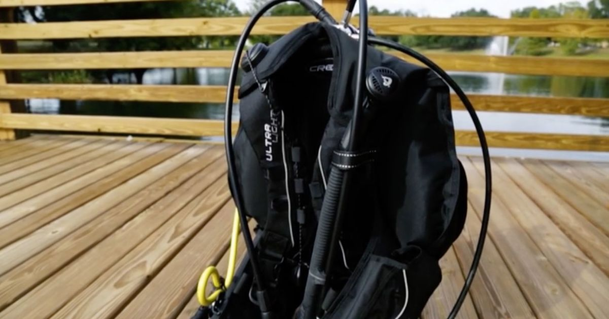 Scuba Diving How-To Videos