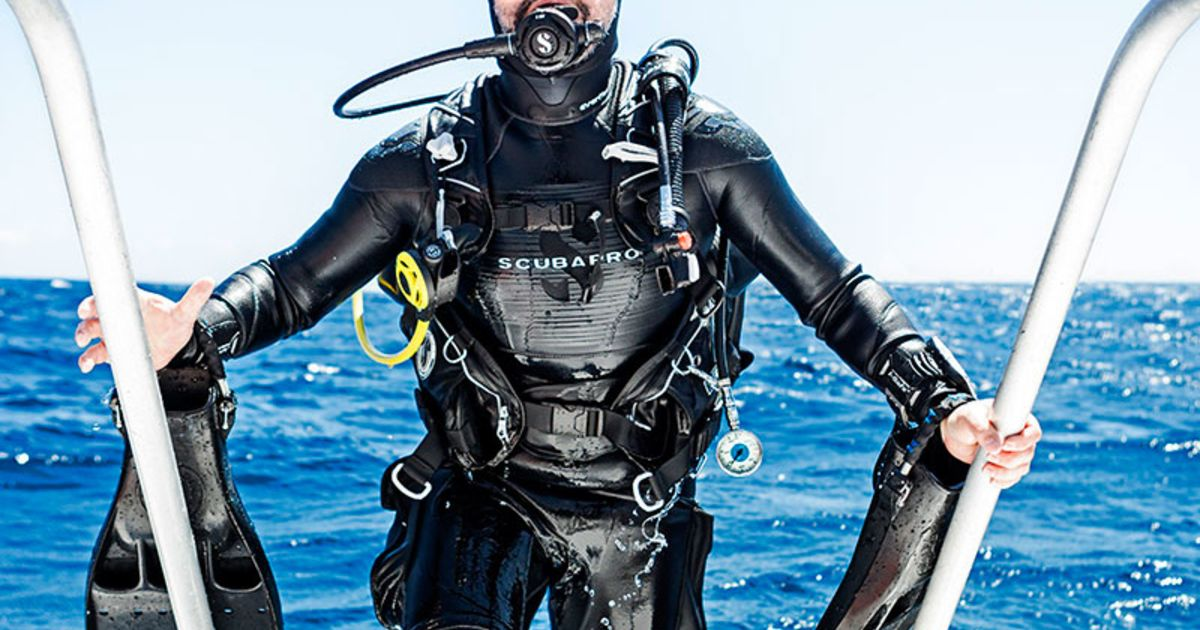 Why not come and experience a whole new world with a Discover Scuba Diving Lesson for only €70?