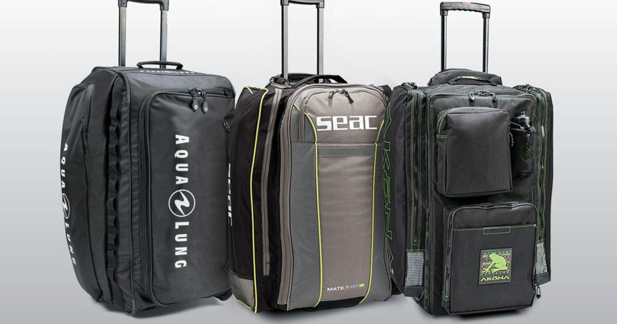 5890d1919d5a Dive Bag Review: Large Roller Bags | Sport Diver