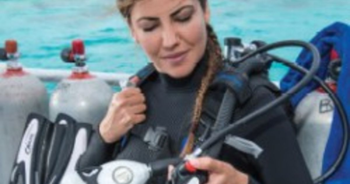Padi Travel Deals
