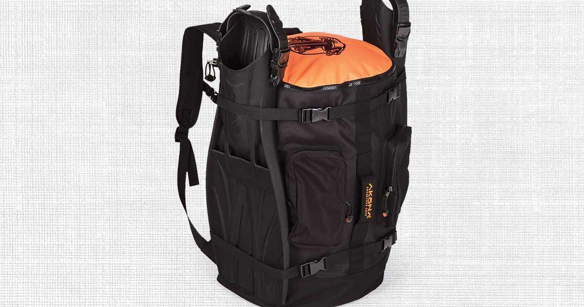 6e48d2e23e Dive Bag Gear Guide