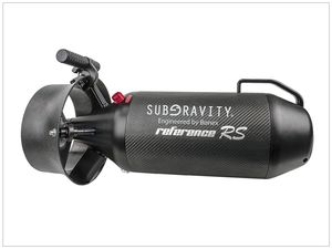 SubGravity Reference RS DPV underwater scooter scuba diving