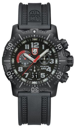 Best dive watches of 2015 sport diver - Luminox dive watch ...