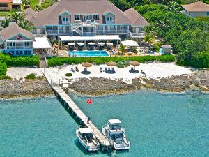 Coast Grand Cayman Resort