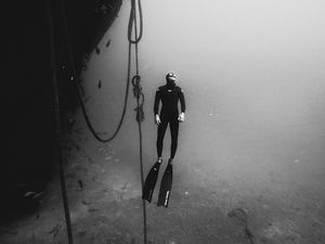 freediver forrest simon profile