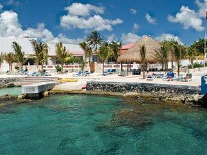 Hotel Cozumel & Dive Paradise